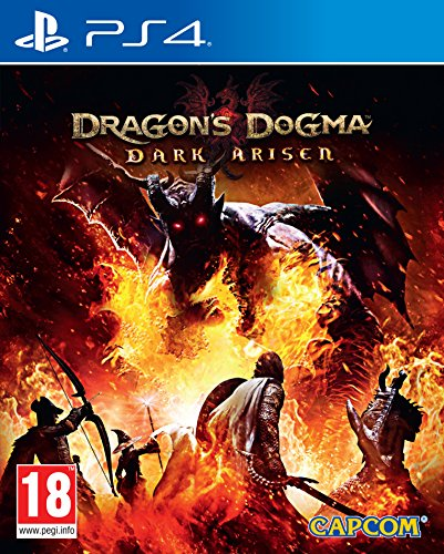 Cover Dragon's Dogma: Dark Arisen