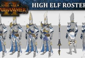 Total War: Warhammer 2, il Drago lunare