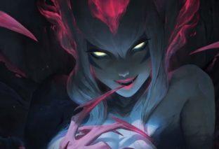 League of Legends: Il teaser del rework di Evelynn
