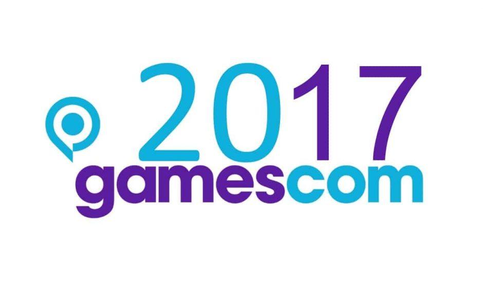I nostri migliori titoli della Gamescom 2017