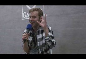 Gamescom 2017: Intervista ad Anthony Ingrubers, la voce del Joker