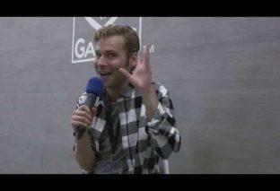 Gamescom 2017: Intervista ad Anthony Ingrubers, la voce del Joker