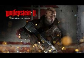 Intervista a Tommy Tordsson Bjork - MachineGames
