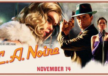Buone notizie per la versione Switch di L.A. Noire
