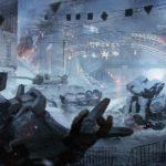 Left Alive gameplay
