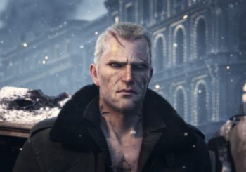 Left Alive mostrati primi screenshot e concept art
