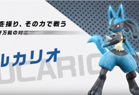 Pokkén Tournament DX - Trailer per il velocissimo Lucario