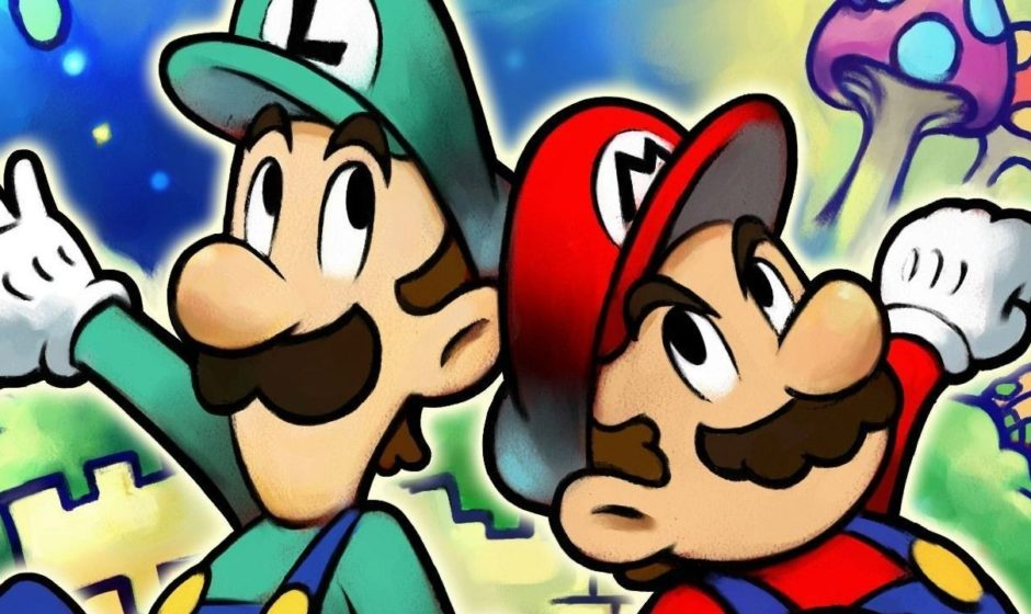Mario & Luigi: Superstar Saga + Scagnozzi di Bowser - Recensione