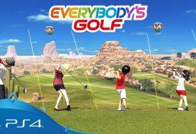 Everybody's Golf- Recensione