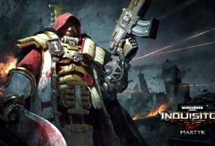 Warhammer 40.000: Inquisitor - Martyr arriva in Early Access