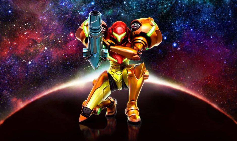 Buoni risultati di vendita per Metroid: Samus Returns