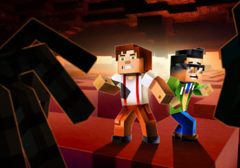 Minecraft: Story Mode - Season Two - Ep. 3: Jailhouse Block