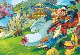 Monster Hunter Stories - Guida alle tane e uova rare