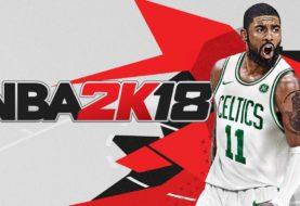 NBA 2K18 - Recensione