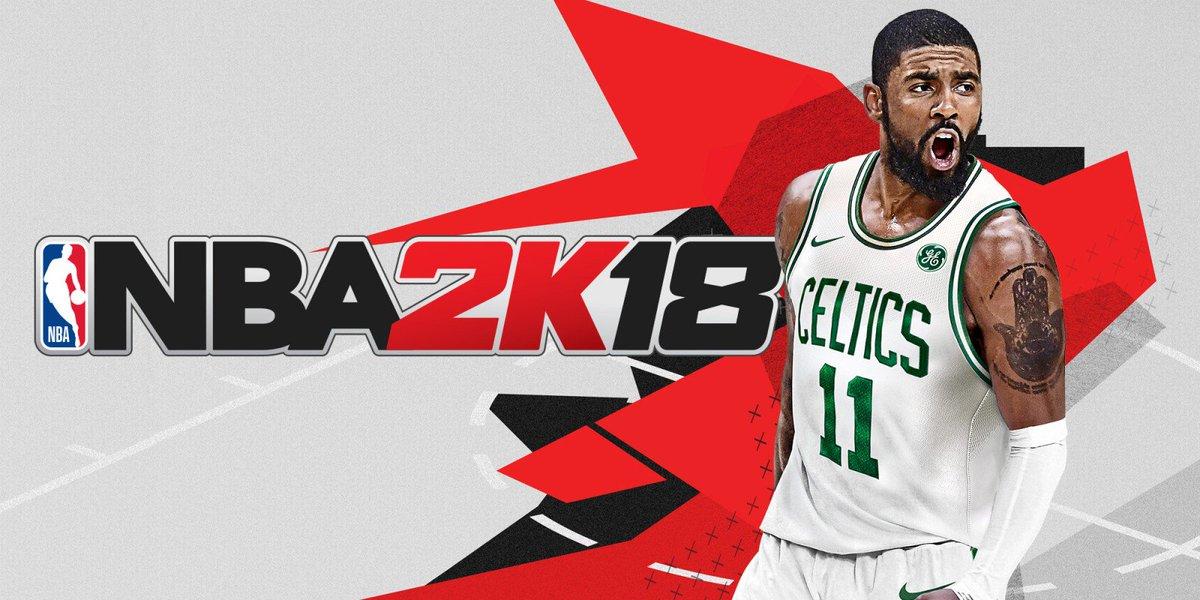 NBA 2K18 – Recensione