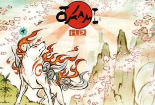 Okami HD: Quarto set di trailer sulle Celestial Brush
