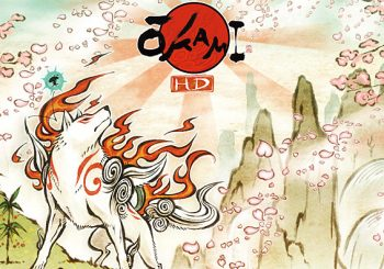 Okami HD: Quarto set di trailer sulle Celestial Brush