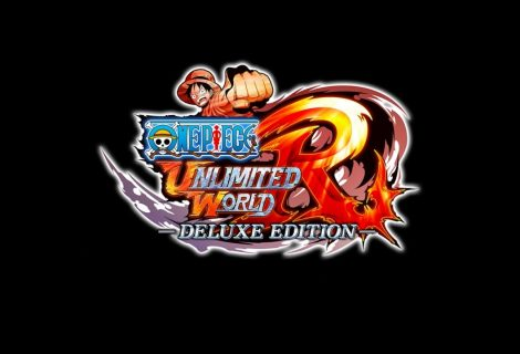 One Piece Unlimited World Red Deluxe - Recensione