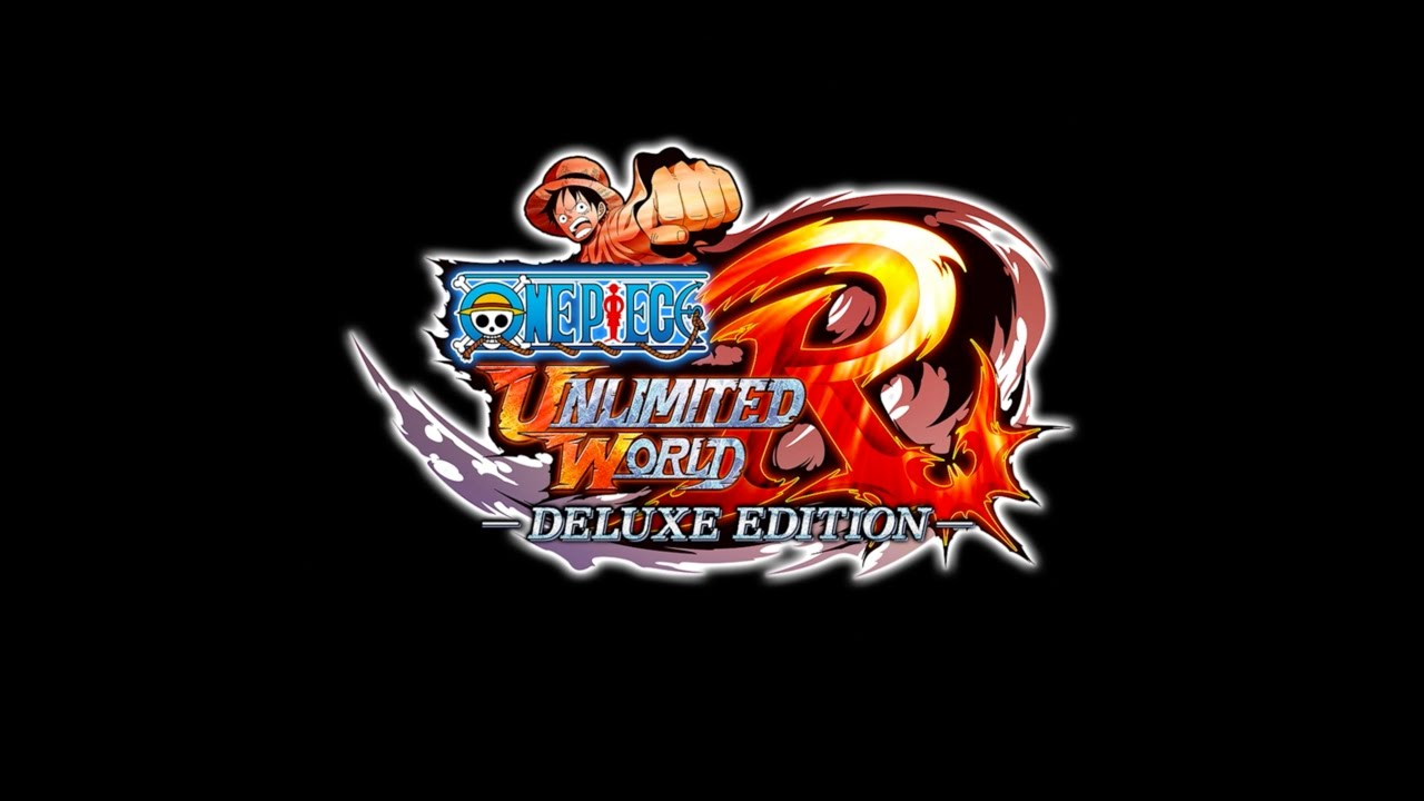 One Piece Unlimited World Red Deluxe – Recensione