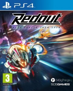 Cover Redout: Lightspeed Edition