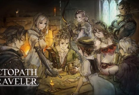 Project Octopath Traveler - Provata la demo