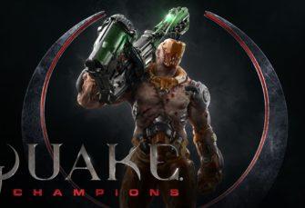 Quake Champions - Anteprima