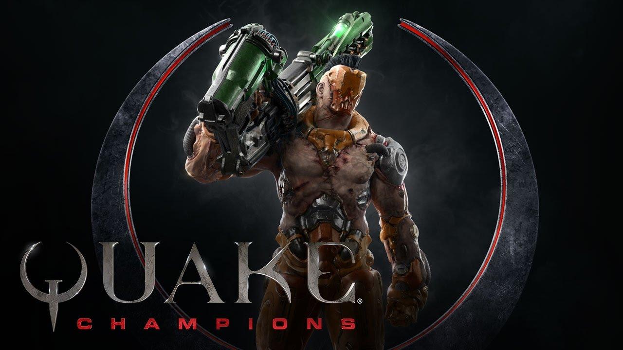 Quake Champions – Anteprima