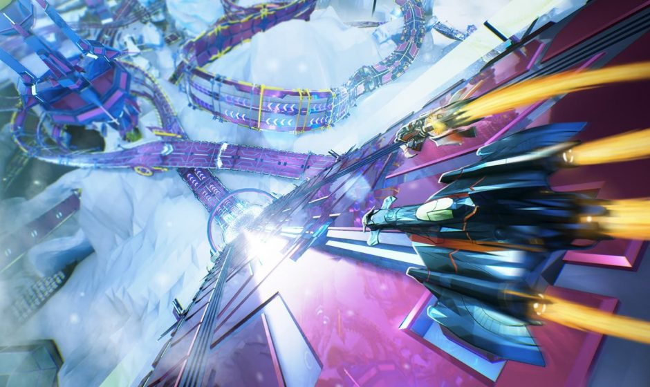 Redout: Lightspeed Edition - Recensione