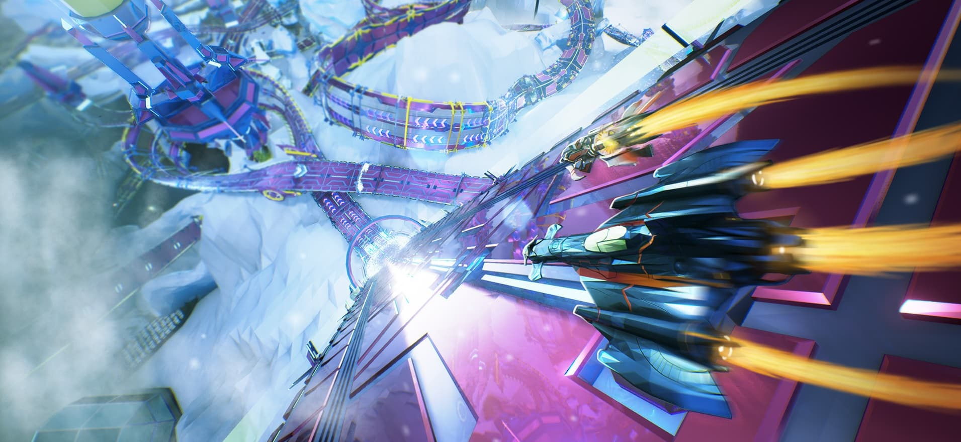 Redout: Lightspeed Edition – Recensione