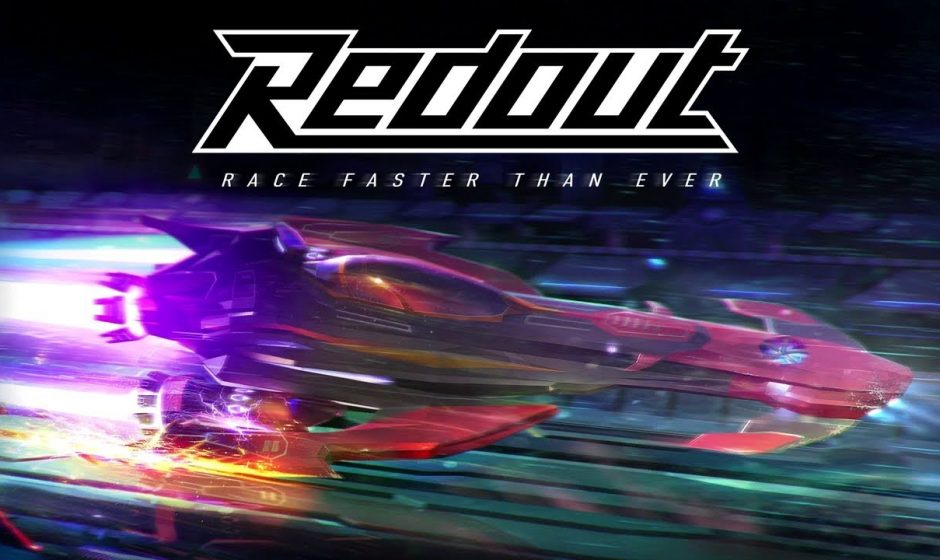 Redout: Svelata la data di lancio su Nintendo Switch