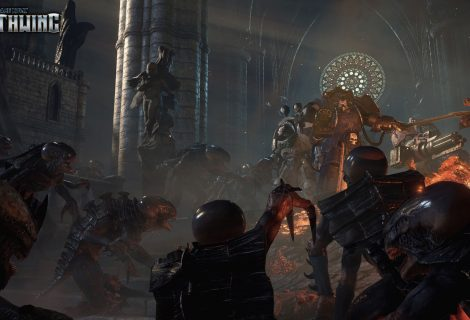 Gamescom 2017 - Space Hulk: Deathwing - Enhanced Edition - Anteprima