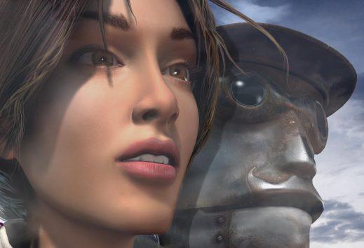 Trailer per l'arrivo di Syberia su Nintendo Switch