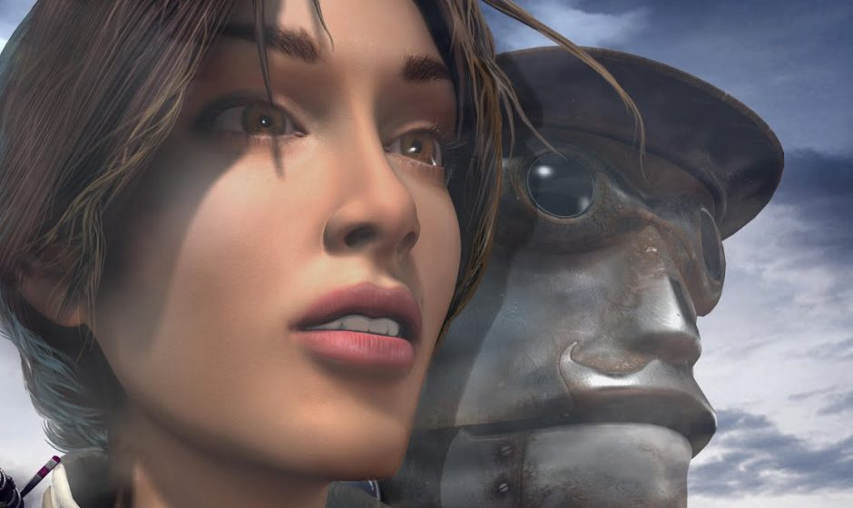 Svelata la data di uscita di Syberia su Switch