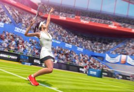 Tennis World Tour - Recensione