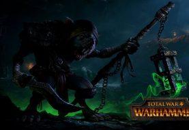 Total War: Warhammer 2, trailer dell'abominio di pozzo infernale