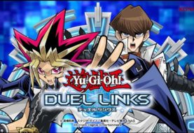 Yu-Gi-Oh! Duel Links in arrivo su PC
