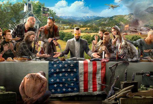 Far Cry 5: caccia ai testicoli come missione secondaria