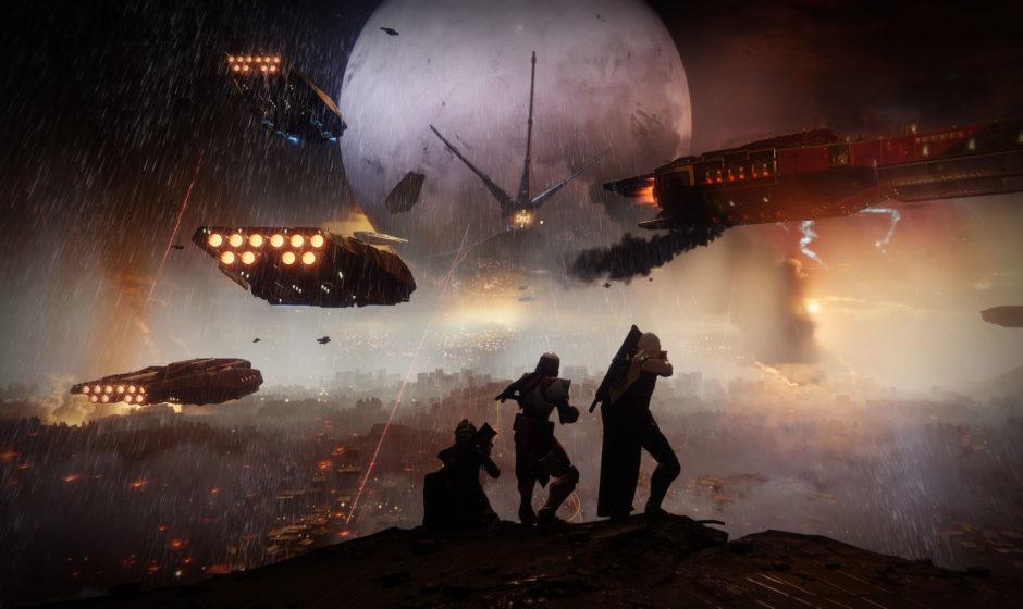 Destiny 2: manutenzione server ed aggiornamento nella giornata di oggi