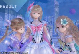 Blue Reflection - Patch in arrivo per la versione su PC