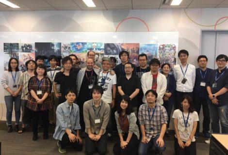FFXIV: Intervista a Naoki Yoshida negli uffici di Square Enix