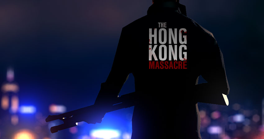 PGW 2017: annunciato The Hong Kong Massacre