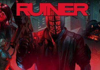 Ruiner: in arrivo la versione Nintendo Switch