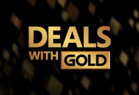 GTA V in sconto con i nuovi Deals With Gold su Xbox One e Xbox 360
