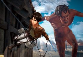 Prime immagini per Attack on Titan 2