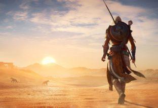 Assassin's Creed: Origins: la compositrice della colonna sonora rilascia tracce inedite