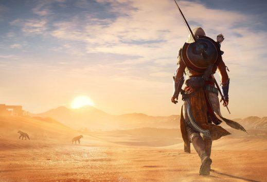 Come trovare tutte le Statue di Tolomeo in Assassin's Creed: Origins