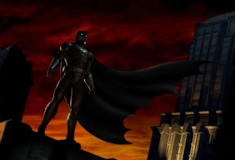 Batman: The Enemy Within - Episode 2: The Pact - Recensione