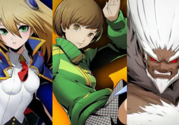 BlazBlue Cross Tag Battle accoglie Chie, Noel e Waldstein