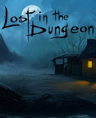 Cover Lost in the Dungeon