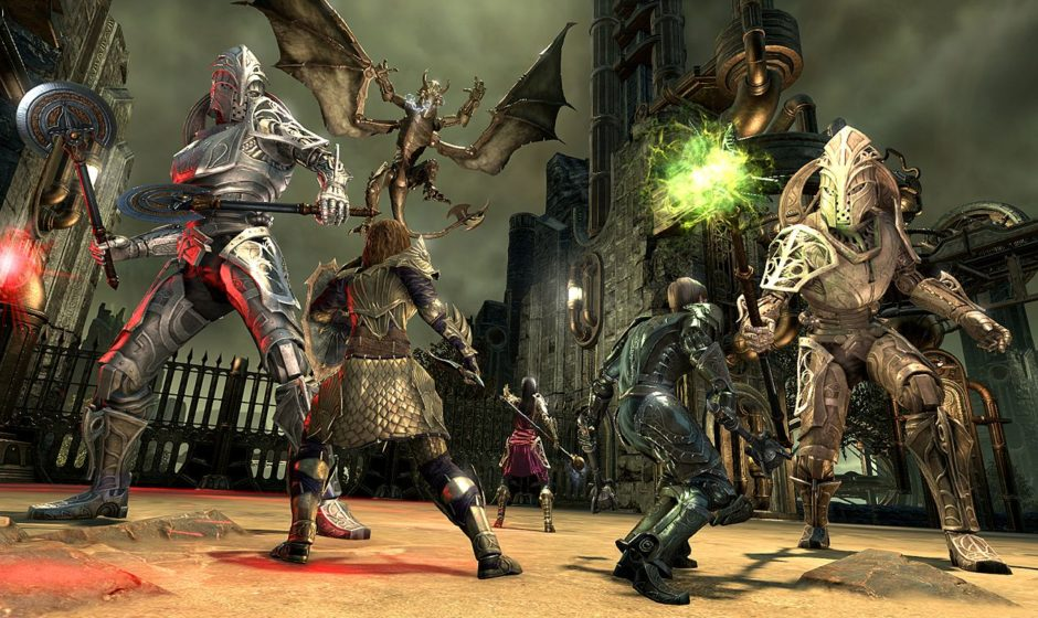 The Elder Scrolls Online: Disponibili Clockwork City e aggiornamento 16
